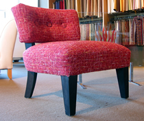 Chataway Armless Chair