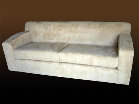 Straight Back Wolsely Sofa
