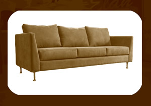 Oxford Sectional W/Ottoman
